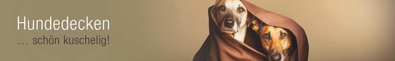 Liegeplätze-Hundedecken