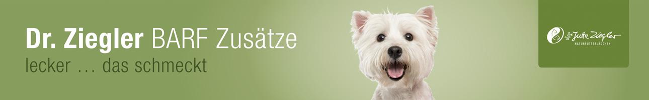 Hundefutter-Dr. Jutta Ziegler - BARF