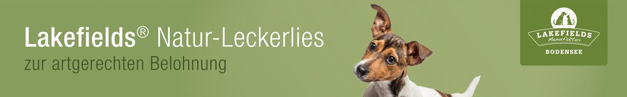 Lakefields Leckerlies