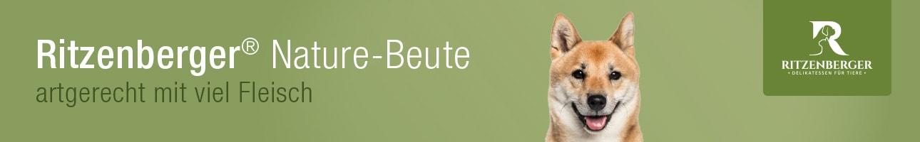 Ritzenberger-Hundefutter-Nature-Menus
