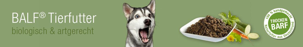 BALF Tiernahrung für Hunde - alle Artikel
