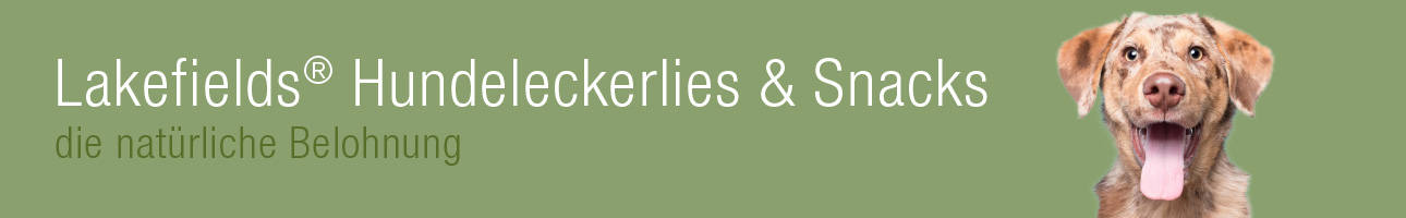 Lakefields Leckerlies