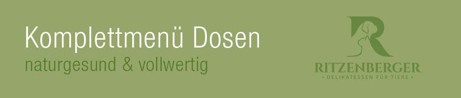 Ritzenberger-Hundefutter-Gourmet-Menues