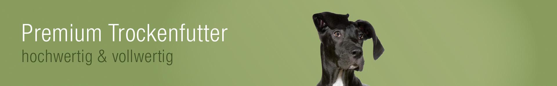 Hundefutter-Hundetrockenfutter-alle-Sorten