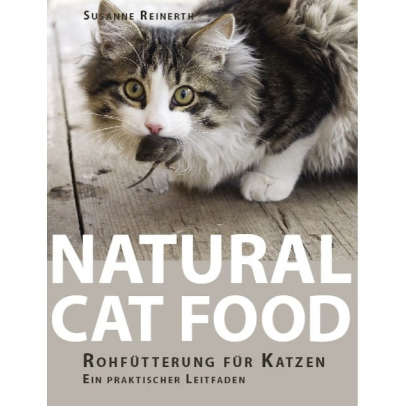 natural cat food rohf tterung f r katzen barf hundefreuden. Black Bedroom Furniture Sets. Home Design Ideas