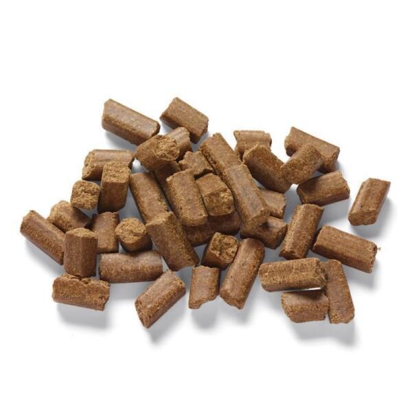 hundefutter nature plus